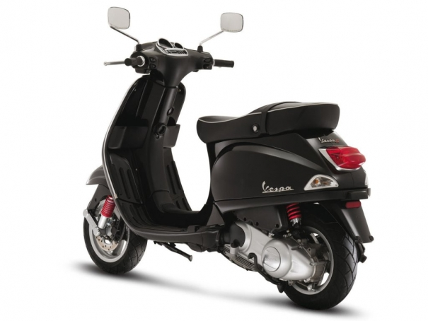 what to look for when choosing a vespa lx 150ie | | car and bike
