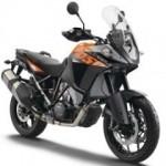 KTM 1050 Adventure Bikes