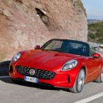 FIAT 124 SPIDER REVEALED – FIRST PICTURES AND DETAILS