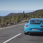 Ten Things You Learn Driving The New Turbo Porsche 911 Carrera