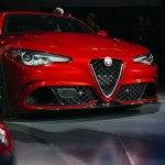 Alfa Romeo Giulia Quadrifoglio: A Million Rand, 375KW, Italian Super Sedan