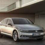 Volkswagen Passat Launching Now in SA