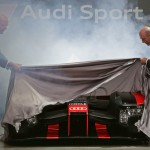 Audi's New R18 Race Car Revamps an Incredible Design