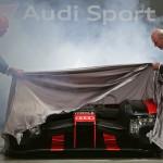 Audi's New R18 Race Car Revamps an Incredible Design