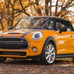 2014 Mini Cooper S Hardtop Long term test