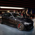 All-new 2016 Alfa Romeo Giulia revealed – official pictures and details