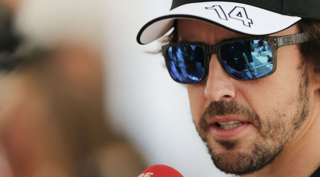 Fernando Alonso 'Not at All Happy' in F1, Considering Le Mans