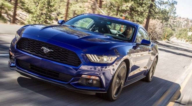 Ford Will Sell You GT350 Parts for Your Plain Mustang GT