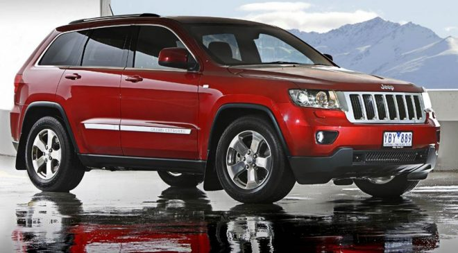 Jeep Grand Cherokee used review | 2011 – 2014