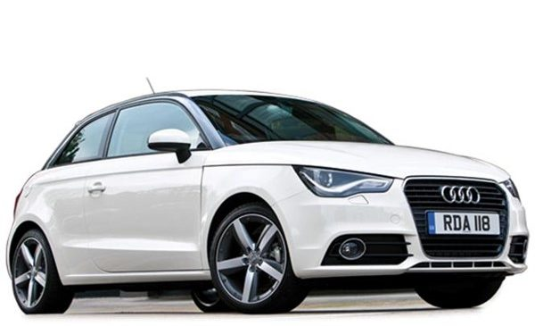 Audi A1 Hatchback Review 2010 up
