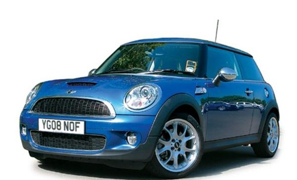 MINI Cooper S Review 2007 up R56