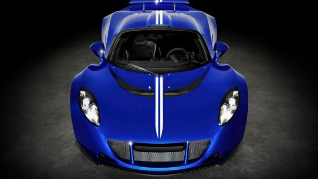 Hennessey ends production of Venom GT