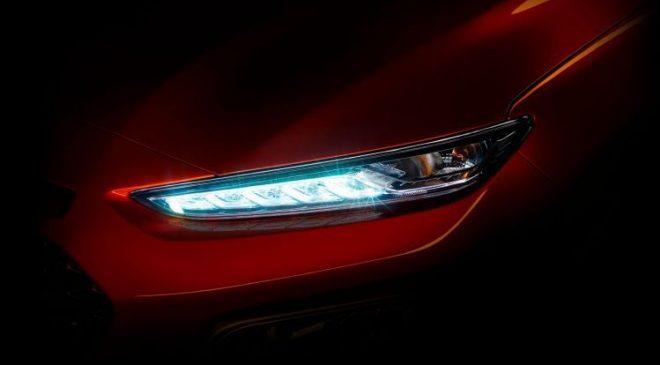 New Hyundai baby SUV to be named Kona?