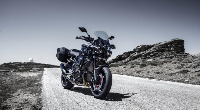 Yamaha 'Tracer GT' Coming to soon!