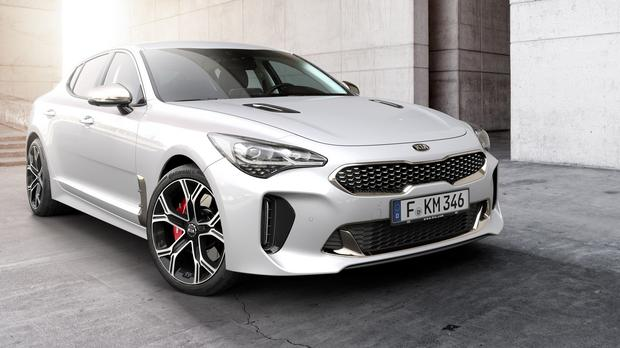 Kia announces SA pricing and specs for 270km/h Stinger