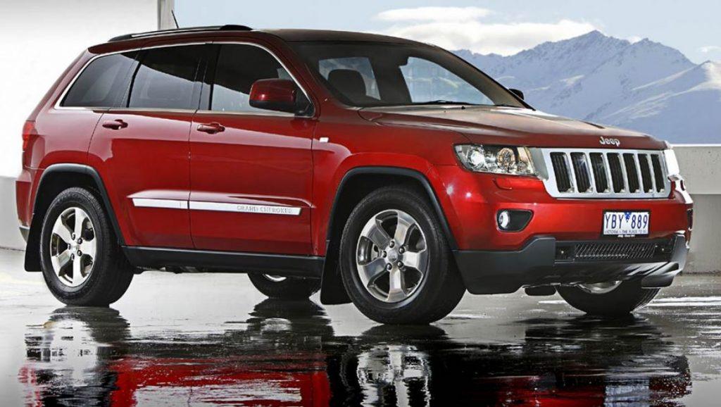 2011-2014 Jeep Cherokee