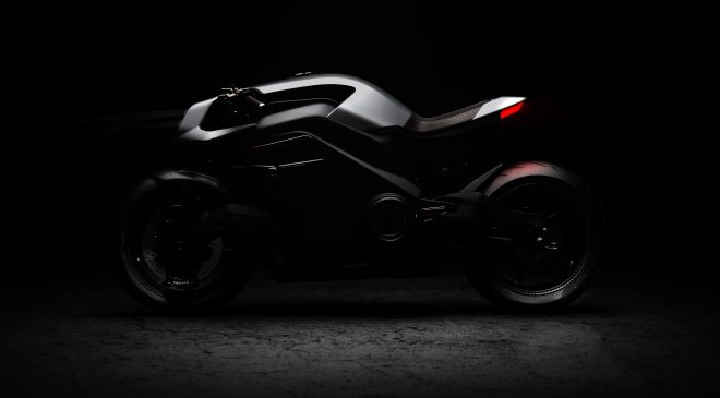 Vector will be revealed in Milan on 6 November