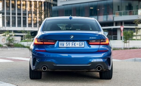 The all-new BMW 3 Series now available in South Africa