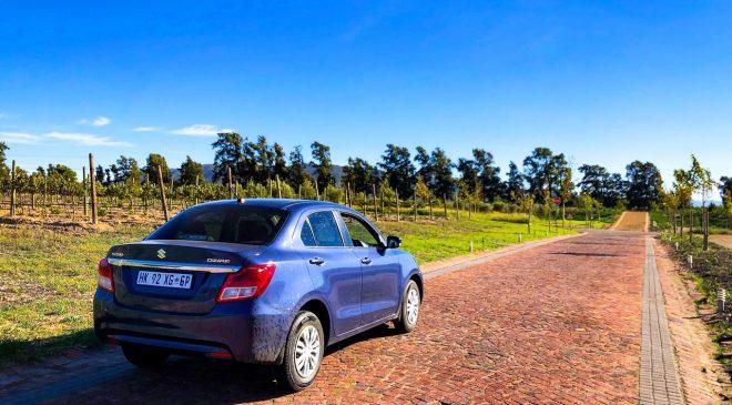 Suzuki Auto breaking new records in sales.
