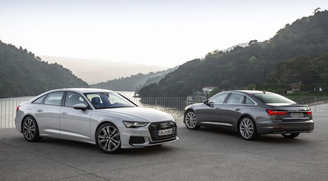 The New Audi A6 and S6 Sedan(2020) Details and Local Pricing – Generation Eight.