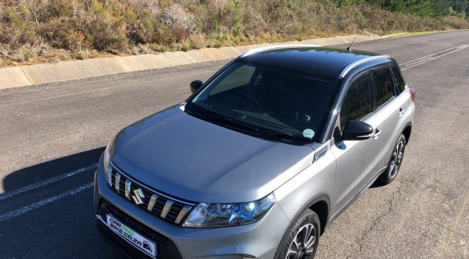 Suzuki Vitara 1.4T GLX (2020) Review & Pricing