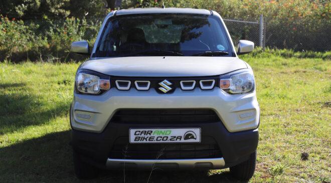 Suzuki S-Presso 1.0 S-Edition (2020) Reviewand Pricing