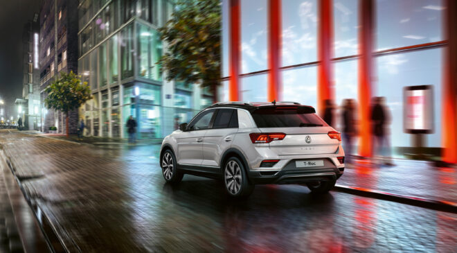 SA Pricing for all-new Volkswagen T-Roc (2020)