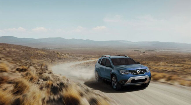 Renault Duster TECHROAD (2020) Pricing and Spec
