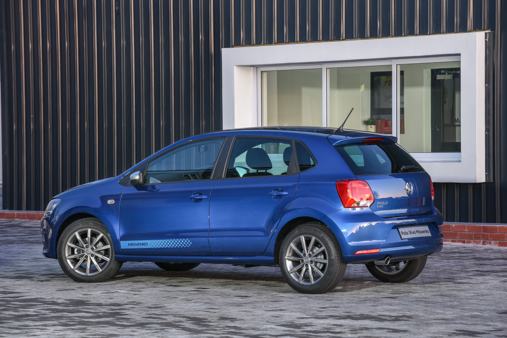 Polo Vivo Mswenko (2020) Pricing and Spec