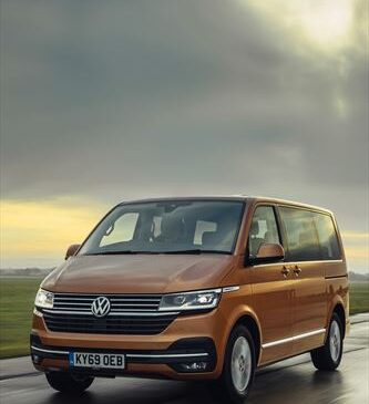 VW Transporter (2021) Pricing and Specifications