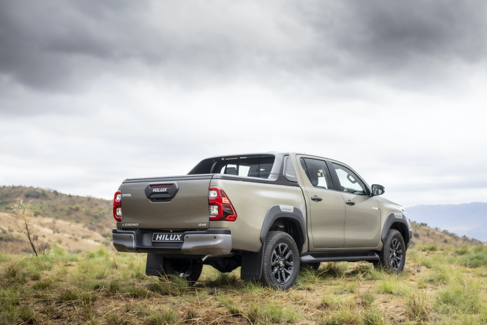 Toyota Hilux – Tougher more advanced(2020) Specs and full pricing