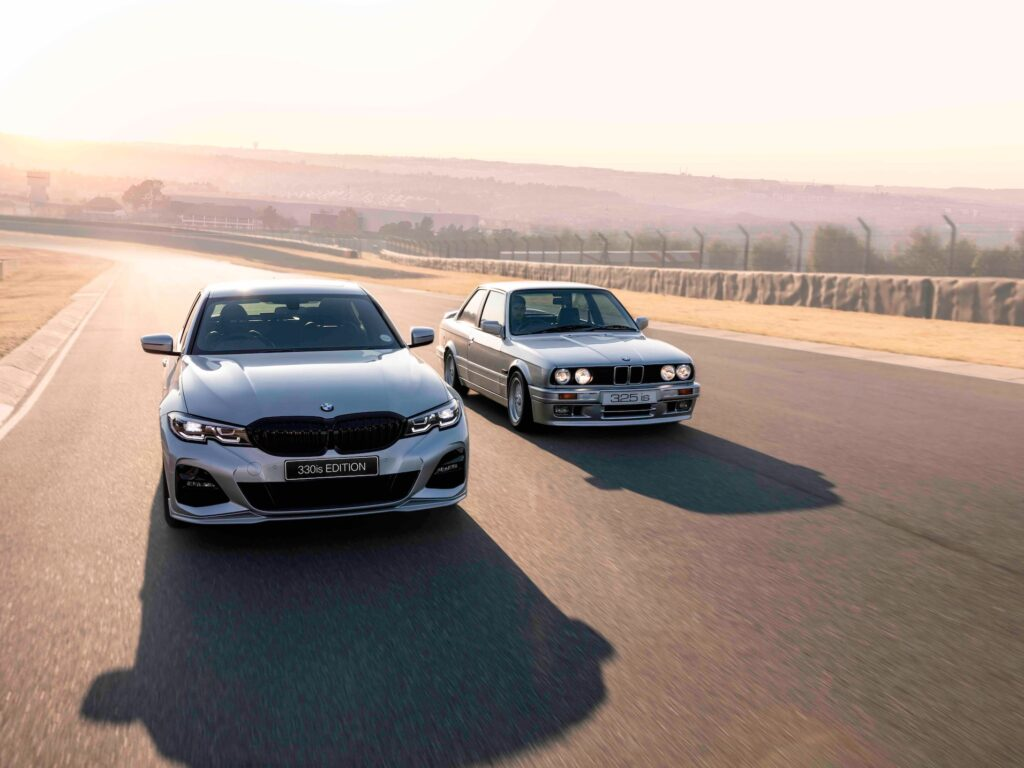 BMW Limited edition 330is – Exclusively for South Africa.(2020) Spec and Pricing