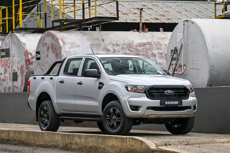 Ford Ranger XL Optional Sport Pack(2020) Pricing