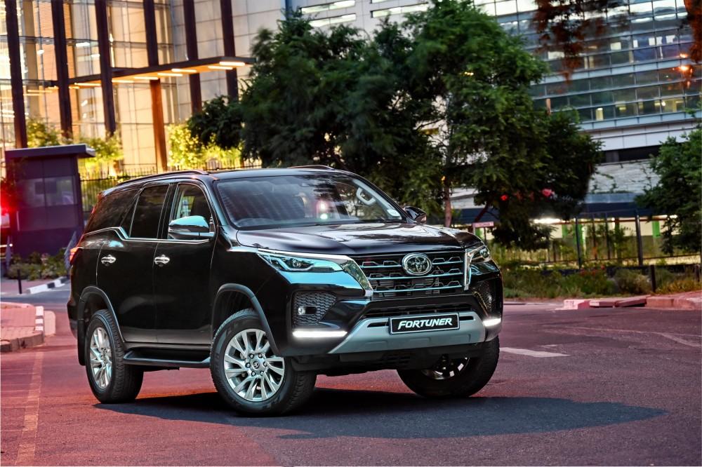 Toyota Fortuner Price and Spec(2020)