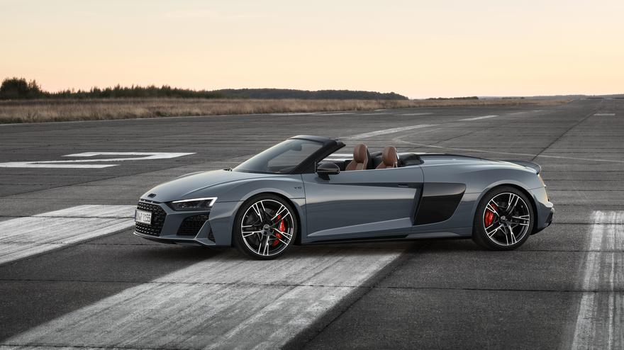 The All new Audi R8(2021) Price and Spec
