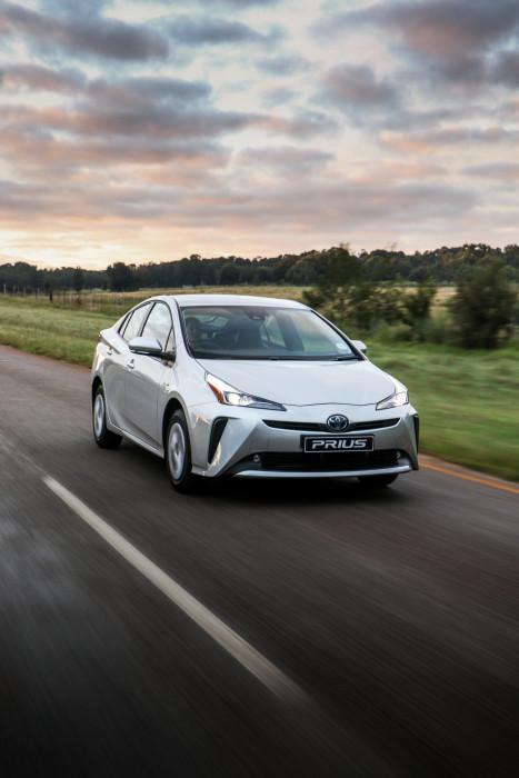 Toyota Prius (2021) Spec and Pricing