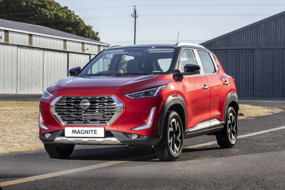 Nissan Magnite (2021) Pricing and Spec