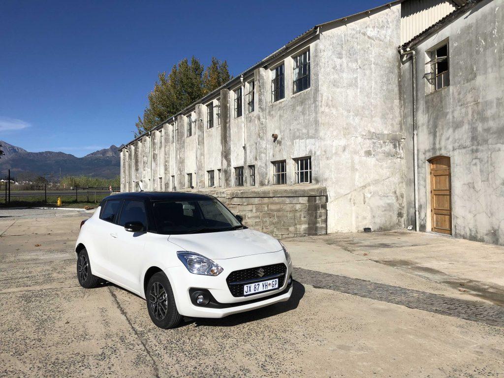 Updated Suzuki Swift for 2021 Reviewed